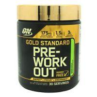Optimum Nutrition Gold Standard Pre-Workout - Green Apple - Each