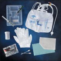 All Silicone Foley Catheter Tray 10ML 5cc