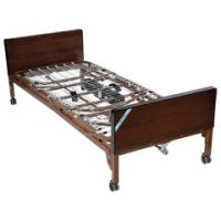Delta Ultra Light 1000 Semi-Electric Bed Package - Each