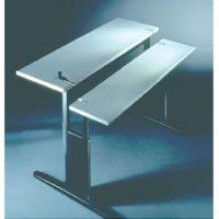 Bi-Level Tables