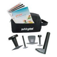 Puttycise Theraputty Tool - Carry Bag Only - Puttycise Theraputty Tool - Carry Bag Only