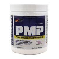 GAT PMP - Berry Blast - Each