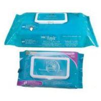 Hygea Bath Wipe - Box of 1
