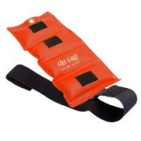 The Deluxe Cuff Ankle And Wrist Weight
