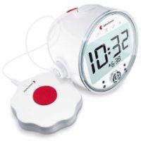 Alarm Clock Visit Vibrating Alarm Clock from Bellman & Symfon - Alarm Clock Visit Vibrating Alarm Clock from Bellman & Symfon