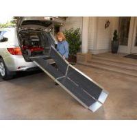 EZ-Access Suitcase Trifold Ramp - Advantage Series