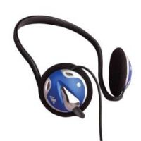 Williams Sound Deluxe Behind-the-Head Headphones - Williams Sound Deluxe Behind-the-Head Headphones