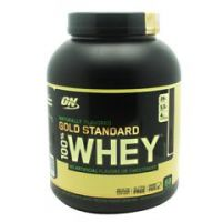 Optimum Nutrition Gold Standard Natural 100% Whey - Chocolate - Each