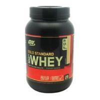 Optimum Nutrition Gold Standard 100% Whey - Cake Donut - Each