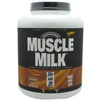 CytoSport Muscle Milk - Chocolate - Each