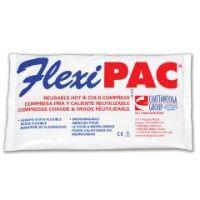 """FlexiPAC Hot & Cold Compress - 5"""" x 10"""" - Case of 24"""