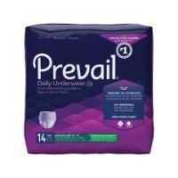 Prevail Daily Underwear 2XL