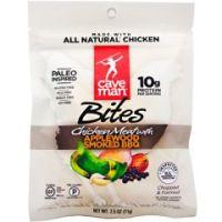 Caveman Foods Primal Bites - Applewood Smoked BBQ - Each