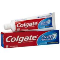 Colgate Regular Toothpaste - Case of 24
