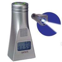 LED Light with Talking Alarm Clock - Each