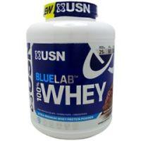 USN Blue Lab 100% Whey - Molten Chocolate - Each