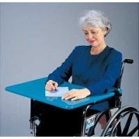 Tumble Forms Padded Lap Tray - Each