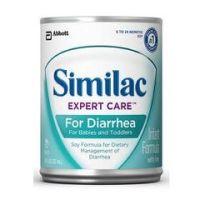 Similac Expert Care Infant Formula - 8 oz. Can