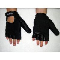 Wheelchair Para Push Gloves - Full Thumb 3/4 Finger