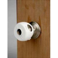 Grip 'n Twist Door Knob Covers - Pack of 24