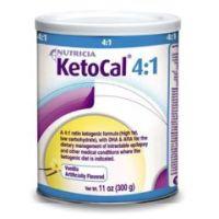KetoCal 4:1 - 300g, Vanilla - Each