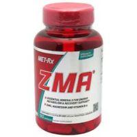 MET-Rx ZMA - Bottle of 90