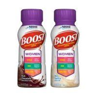 Boost® Women Nutritional Drink - Very Vanilla - Pack of 6