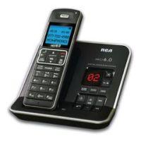 Dect 6.0 Digital Cordless Phone, Itad - Each