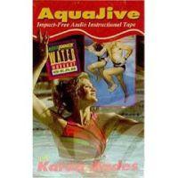 AquaJive Audio CD - Each