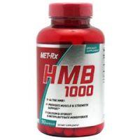MET-Rx HMB 1000 - Bottle of 90