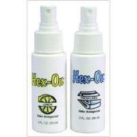 Hex-On Odor Eliminator