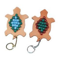 Allen Diagnostic Module Turtle Key Ring, Pack Of 12 - Allen Diagnostic Module Turtle Key Ring, Pack Of 12 - Pack of 1