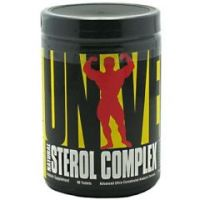 Universal Nutrition Natural Sterol Complex - Bottle of 90
