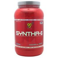 BSN Syntha-6 - Cookies and Cream - 2.91 lbs.