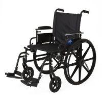 K4 Extra-Wide Lightweight Wheelchairs