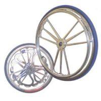 "Y-360 Heart Wheels - 25 x 1"""