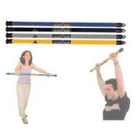 Cando Wate Exercise Bars