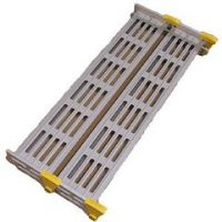 Roll-A-Ramp Wide Extension Links