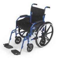Hybrid 2 Transport Wheelchair Chairs