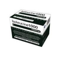 Isoleucine Amino Acid Supplement - 30 x 4g Sachet - Box of 30
