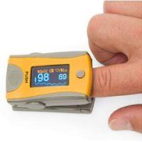 Exacta™ Finger Pulse Oximeter - Each