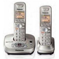 Panasonic Dect 6.0 Cordless Telephones - Each
