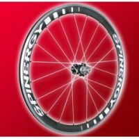 Spinergy Stealth Handcycle Wheels  - Front Wheel