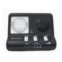 Clearring Amplified Phone Ring Signaler - Each