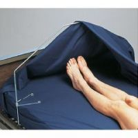 Posey Bed Cradle and Foot Support - Frame Only