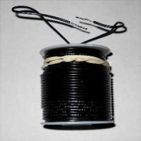 Oval Window Microloop III 20 Gauge Loop Wire - Oval Window Microloop III 20 Gauge Loop Wire