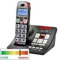 Serene Innovations CL-60A Amplified Phone - Serene Innovations CL-60A Amplified Phone