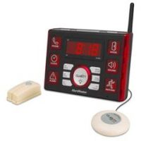 Clarity AlertMaster AL10 Visual Alert System - Clarity AlertMaster AL10 Visual Alert System