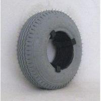 """Foam Filled Tire 9 x 2 3/4"""" 2.80 X 2.50 - Each"""