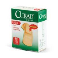 CURAD Plastic Adhesive Bandages